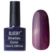 Shellac bluesky №524