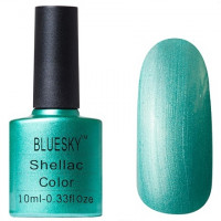 Shellac bluesky №529