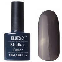 Shellac bluesky №531