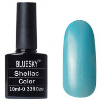 Shellac bluesky №549