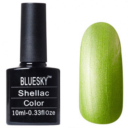Shellac bluesky №550
