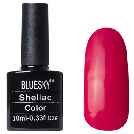 Shellac bluesky №553