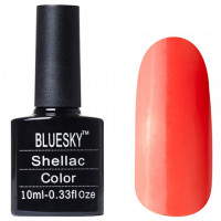 Shellac bluesky №568
