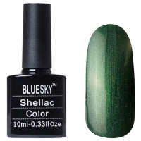 Shellac bluesky №572