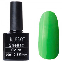 Shellac bluesky №579