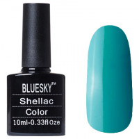Shellac bluesky №581