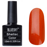 Shellac bluesky №583