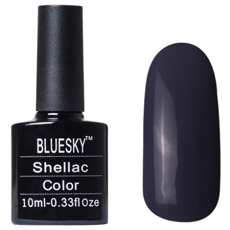 Shellac bluesky №586