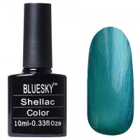 Shellac bluesky №600