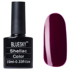 "Shellac bluesky  ""A"" №039"