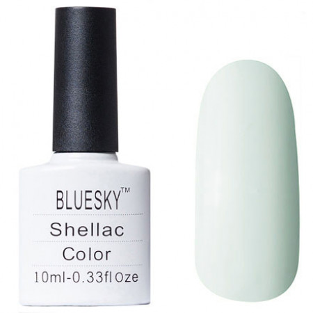 Shellac bluesky №501